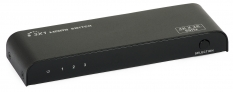 Signal-HD HDMI 2.0 Switcher 3x1 (4k*2k@60Hz)
