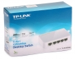 Switch TP-Link TL-SF1005D 5 portos